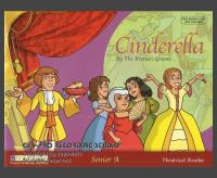 Cinderella   Brothers Grimm   New Editions